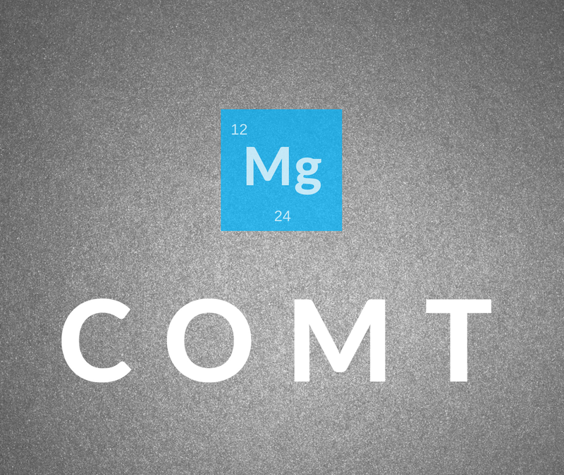 What is COMT?