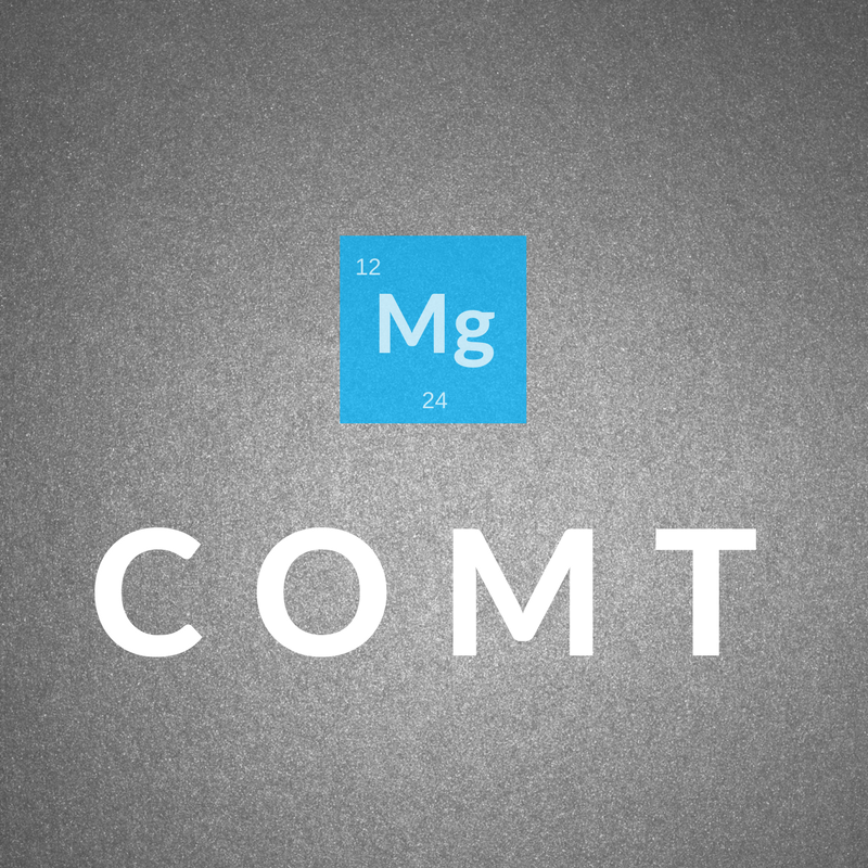 What is COMT? DNA-Based Nutrition