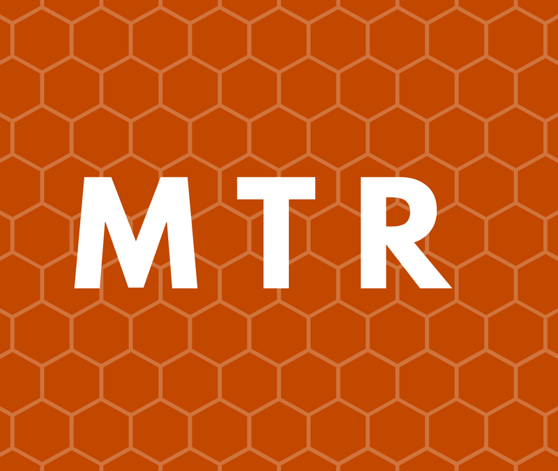 What is MTR?