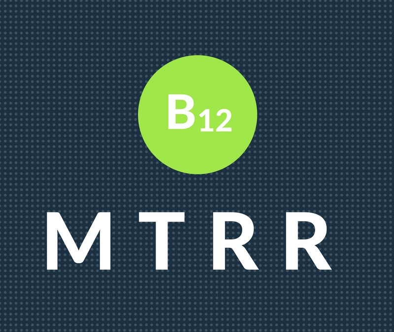 What is MTRR?