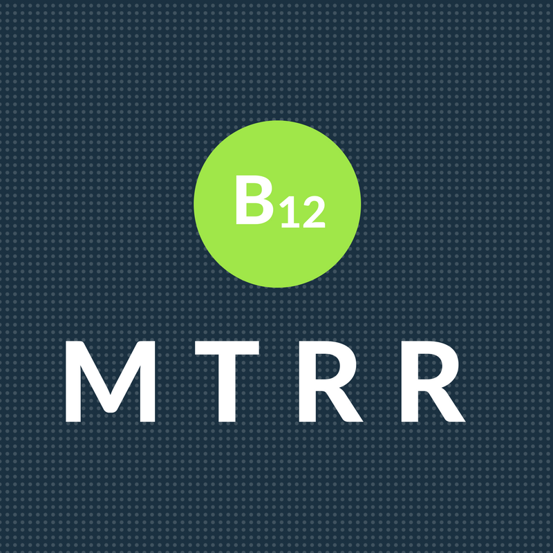What is MTRR? DNA-Based Nutrition