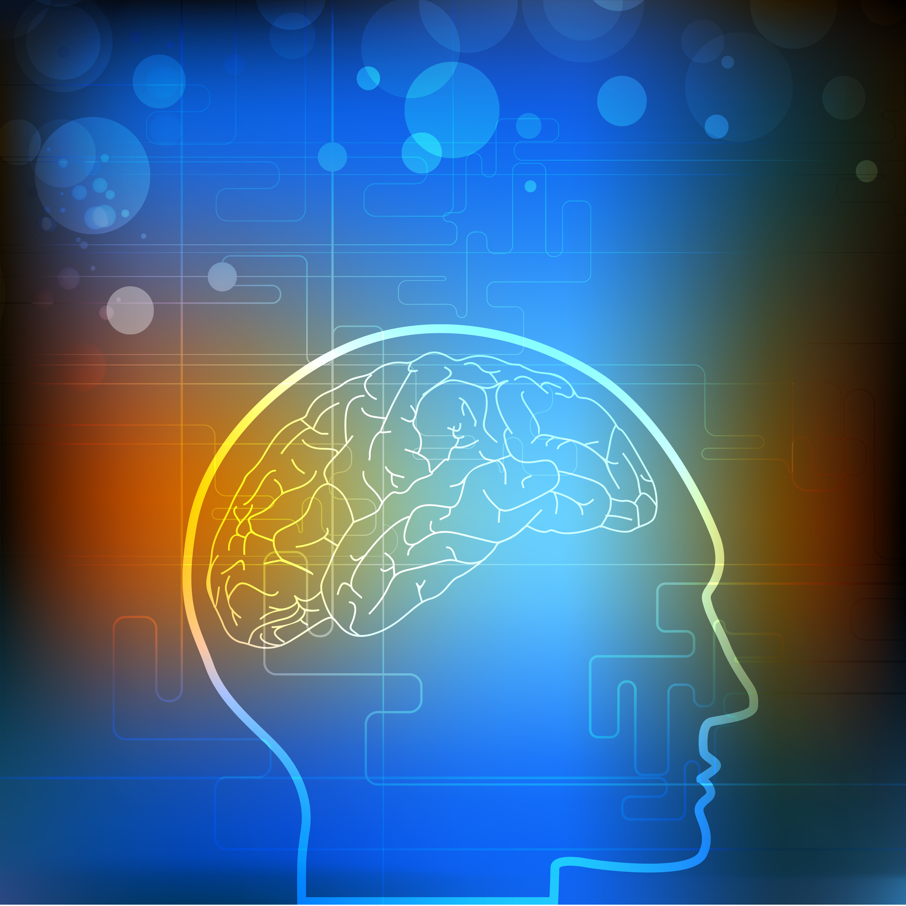 Balancing Glutamate and GABA for Anxiety and Depression