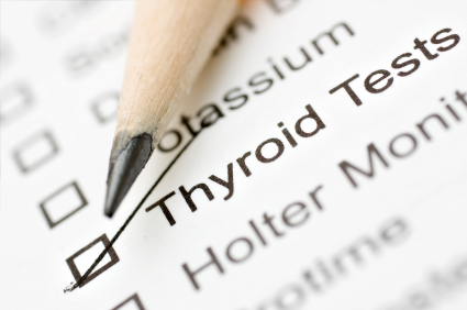 Topic 1: DI01, DI02 and Thyroid Health