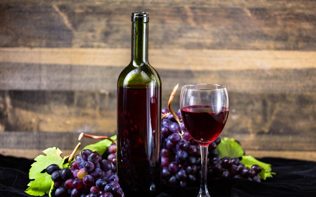 Are Your Genes to Blame for Why Red Wine is Giving You a Headache?