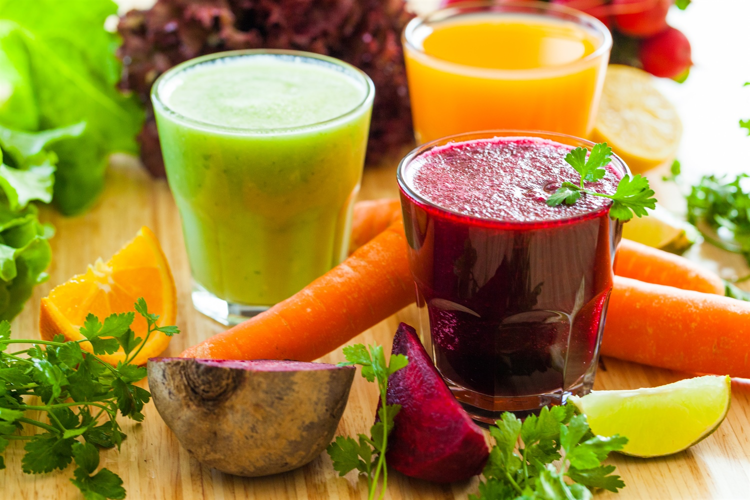 What Foods are High in Methylfolate?