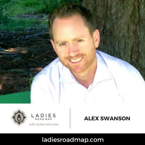 1 alex swanson ladies road map
