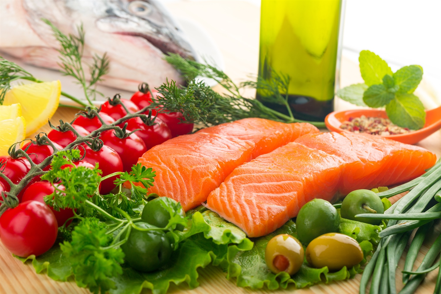 Is the Keto Diet Right for You? The answer may be in your genes.