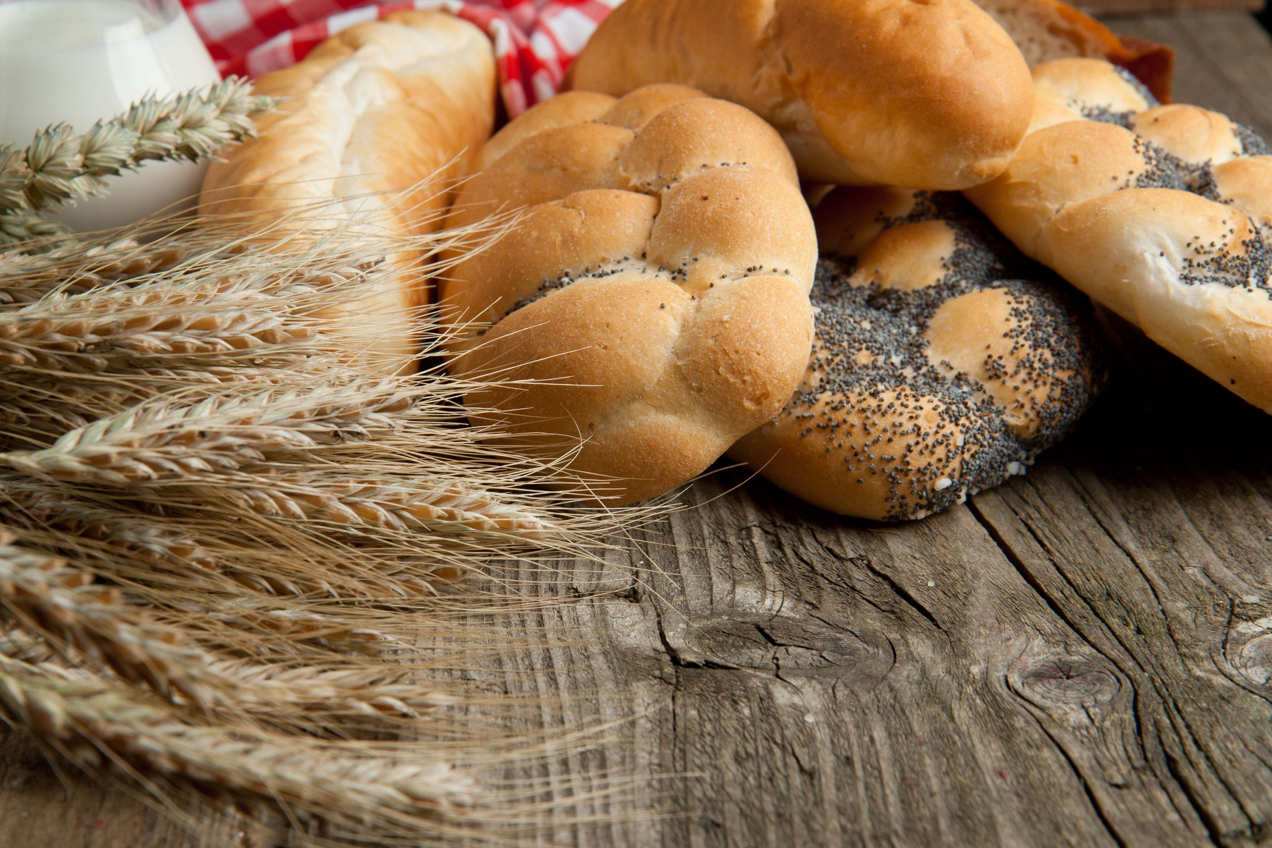 Is Gluten Intolerance Genetic? The answer may surprise you.